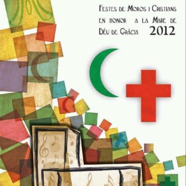 Llistes per a Festes de Biar 2012