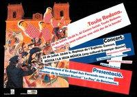 Taula Redona i Concert ANY CULTURAL ESPANYA-RÚSSIA