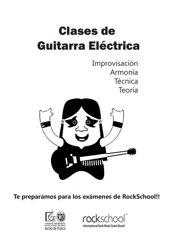 CARTEL escuela de rock