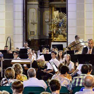 Concert de Festes 2016