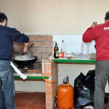 Galeria de fotos – Santa Cecilia 2011