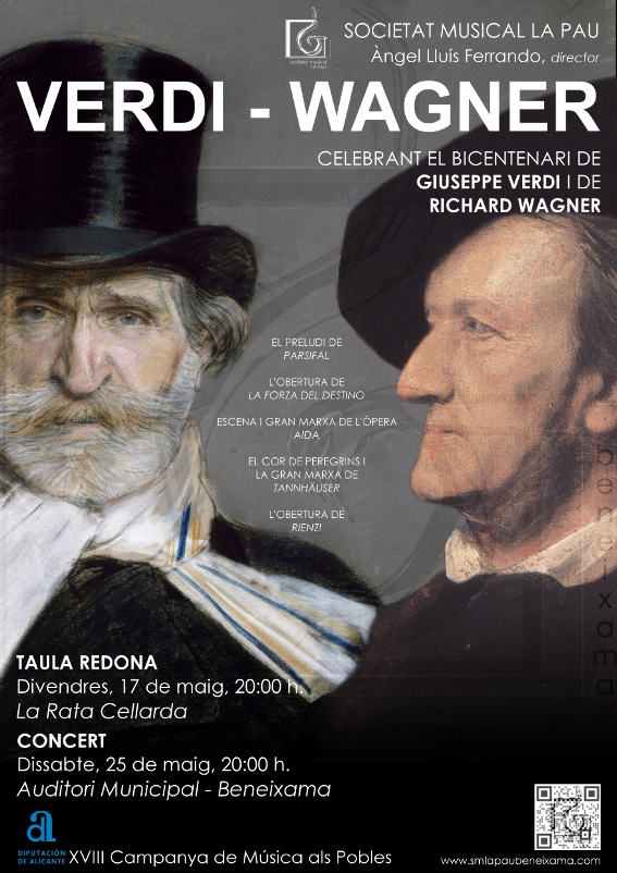 Wagner-Verdi web