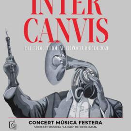 Concert de música festera 2021