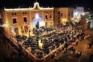 Concert de Festes 2017 – Beneixama