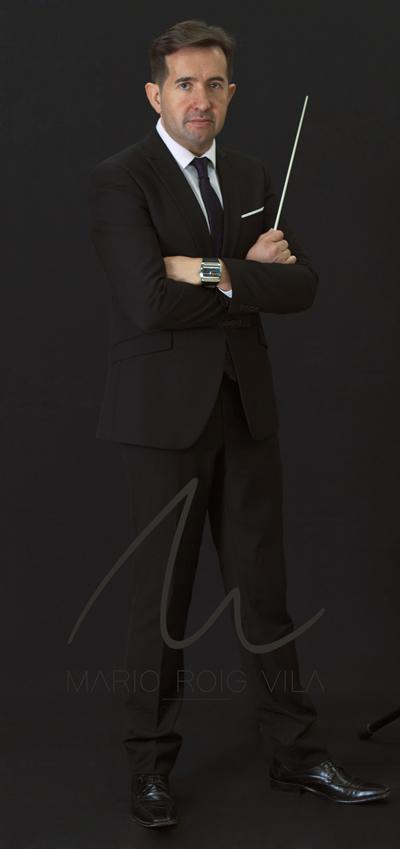 Mario Roig Vila