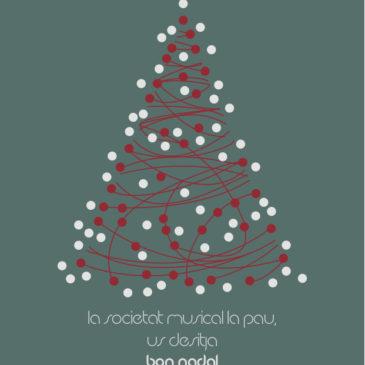 Felicitació Nadal 2011