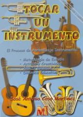 Reseña «Tocar un instrumento»