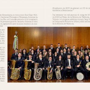 "Societat Musical ""La Pau"" Beneixama"