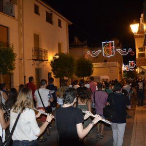 XIII - Festa dels Musics