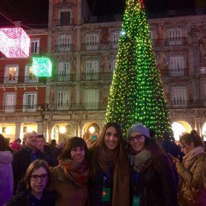 Plaça Major - Madrid