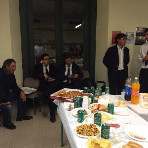 Picadeta després del concert - Aranjuez