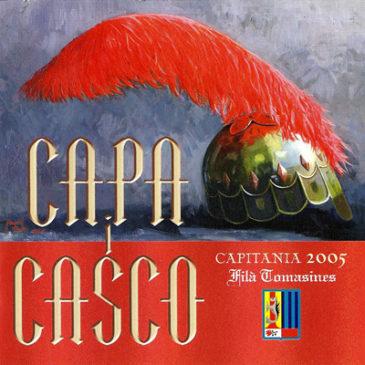 Capa i Casco