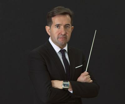 El Director – Mario Roig Vila