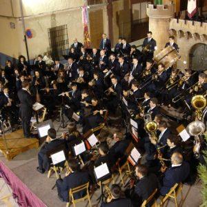 Concert de Festes 2008
