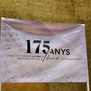 """IV Cicle """"Les Bandes de la Provincia en el ADDA"""""""